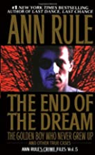 The End Of The Dream The Golden Boy Who…
