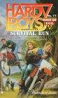 Survival Run (Ring of Evil #2) (Hardy Boys…