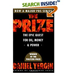 The Prize : The Epic Quest for Oil, Money & Power