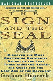 The sign and the seal : the quest for the…