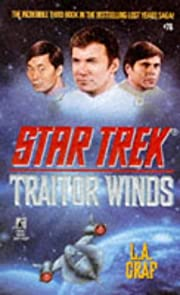 Traitor Winds #70 (Star Trek, The Lost…