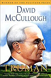 Truman af David McCullough