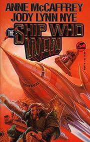 The Ship Who Won af Anne McCaffrey