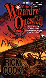 The Wizardry Quested por Rick Cook