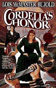 Cordelia's Honor de Lois McMaster Bujold