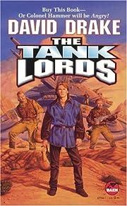 The Tank Lords (BAEN) de David Drake