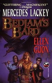 Bedlam's Bard (Bedlam Bard Omnibus,…