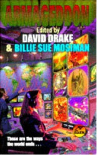 Armageddon, David Drake