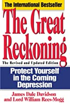 The Great Reckoning: Protect Yourself in the…