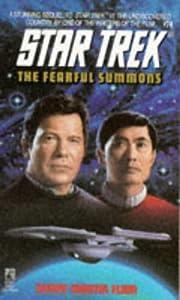 The Fearful Summons – tekijä: Denny…
