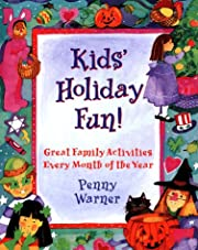 Kids' Holiday Fun: Great Family Activities…