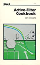 Active Filter Cookbook by Don Lancaster