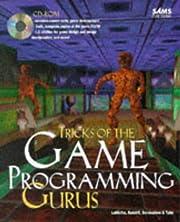 Tricks of the Game-Programming Gurus av…
