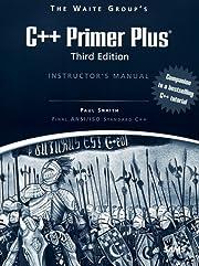 The Waite Group's C++ Primer Plus…