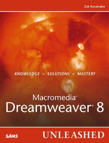Dreamweaver 8 Pdf