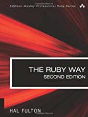 The Ruby Way, Second Edition: Solutions and…