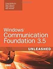 Windows Communication Foundation 3.5…