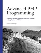 Advanced PHP Programming by George…