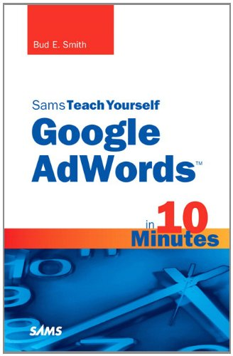 Sams Teach Yourself Google Places in 10 Minutes (2010)