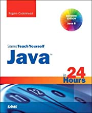 Java in 24 Hours, Sams Teach Yourself…