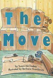 THE MOVE av Scott Foresman
