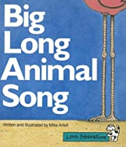 CR LITTLE CELEBRATIONS BIG LONG ANIMAL SONG…