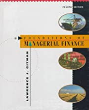 Foundations of Managerial Finance –…