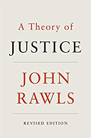 A Theory of Justice af John Rawls