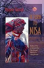 Return to Nisa by Marjorie Shostak