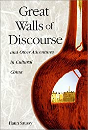 Great Walls of Discourse and Other…