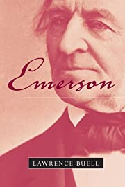 Emerson af Lawrence Buell