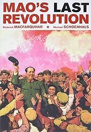 Mao's Last Revolution – tekijä:…