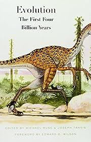 Evolution: The First Four Billion Years av…