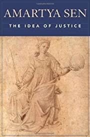 The Idea of Justice de Amartya Sen
