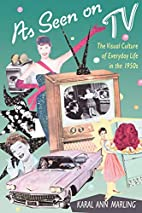 As Seen on TV: The Visual Culture of…