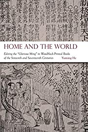 Home and the World: Editing the Glorious…