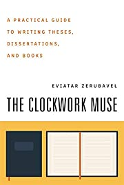 The Clockwork Muse: A Practical Guide to…