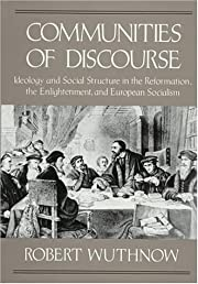 Communities of Discourse: Ideology and…