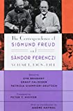 The correspondence of Sigmund Freud and Sándor Ferenczi / edited by Eva Brabant, Ernst Falzeder, and Patrizia Giampieri-Deutsch, under the supervision of André Haynal ; transcribed by Ingeborg Meyer-Palmedo ; translated by Peter T. Hoffer ; introduction by André Haynal