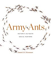 Army Ants: Nature's Ultimate Social Hunters…