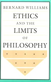 Ethics and the Limits of Philosophy –…