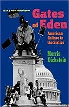 Gates of Eden: American Culture in the…