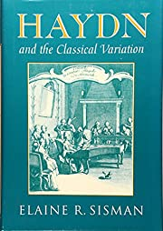 Haydn and the Classical Variation (Studies…