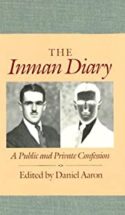 The Inman Diary: A Public and Private…