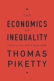 The Economics of Inequality af Thomas…
