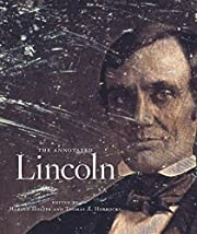 The Annotated Lincoln de Abraham Lincoln