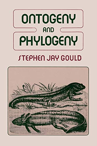 Cover of Gould, Stephen Jay