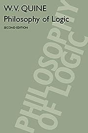 Philosophy of Logic : 2nd Edition de W. V.…