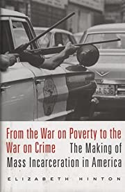 From the War on Poverty to the War on Crime:…