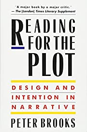 Reading for the Plot: Design and Intention…
